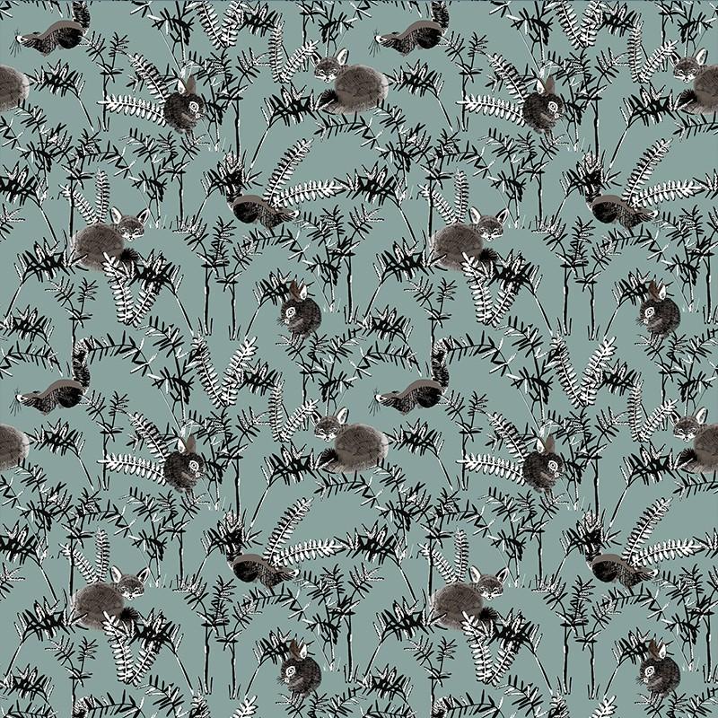 Boisjoli coloris Lichen