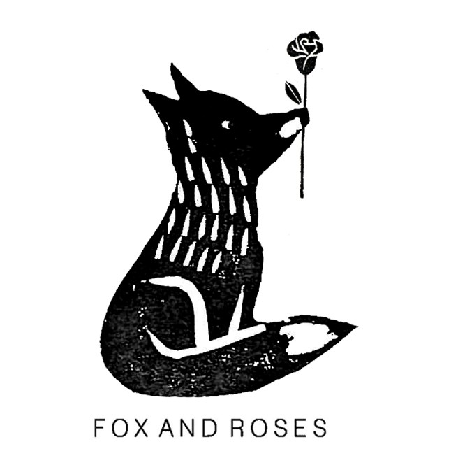 Fox And Roses